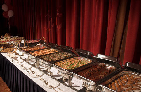 Wedding Reception Buffet Food Ideas Image collections - Wedding ...